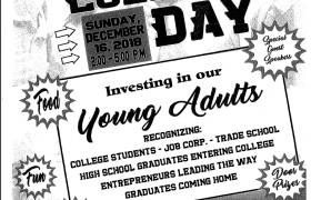 Community College Day